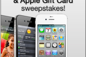 Win Apple I-Phone 4S